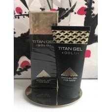 Titan Gel  GOLD (Титан гель) специальный гель для мужчин, 50 мл. E-0191