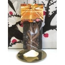 Баблгам аромат  - Брюнетка A-0032