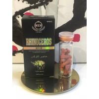 RHINOCEROS для мужчин 10 таблеток E-0200