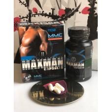 Maxman № 2 для мужчин 60 капсул C-0012-2
