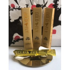 Золотая Шпанская Мушка для женщин капли 1 пакетик C-0070, , шт