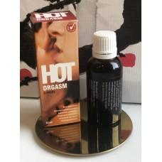 Капли Hot Orgasm для двоих 30 мл. C-0084, , шт
