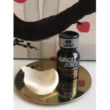 Попперс Jungle Juice Black Label  возбуждающее средство для двоих 10 мл.