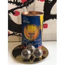 Шэнжунсаншэньбао Золотой Олень (10 шариков) C-0308, , шт