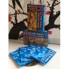 Fly Dazzled Powder (возбуждающие порошок для женщин) 16 пакетиков E-0005