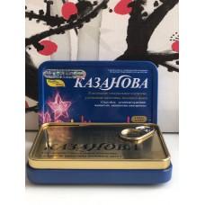 Казанова (возбуждающий препарат для мужчин) 8т. E-0018