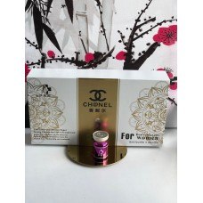 CH@NEL (возбуждающие капли для женщин) 8 флаконов E-0225