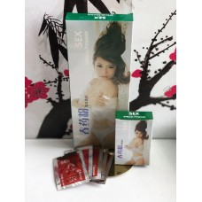 Sex special powder возбуждающий порошок для женщин Зеленый  E-0229Z