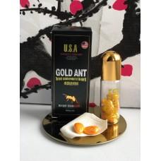 GOLD ANT для мужчин 10 таблеток E-0161