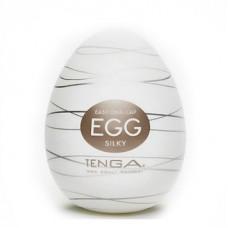 Мастурбатор-яйцо Tenga-Silky