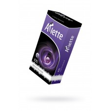 "Презервативы ""Arlette"" №12, XXL Увеличенные  12 шт"