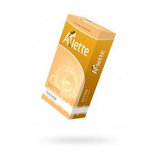 """Презервативы """"Arlette"""" №12, Dotted Точечные 12 шт."""